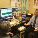 Dr. Simon Yu- Parasites and dental infections are often overseen